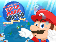 Mario Water World