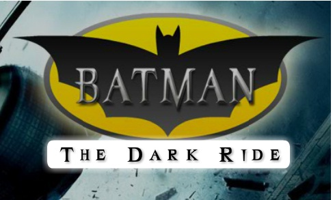 The Dark Ride Batman