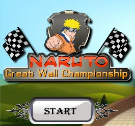 Naruto Great Wall Championship