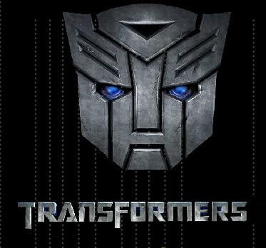 Transformers - Hidden Objects