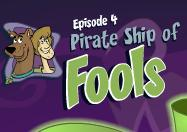 Scooby Doo - Pirate Ship of Fools