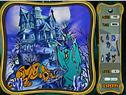 Scooby Doo Hidden Object