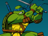 Ninja Turtles – Sewer Showdown