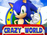 Crazy Sonic World