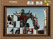 Photo Mess – Transformers Game