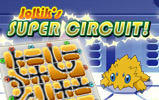 Joltik's Super Circuit!