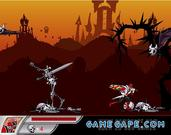 Power Rangers Samurai Spirit  Game