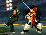 King of Fighters Wing 1 8