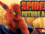Spider Man Future Adventure