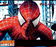 The Amazing Spiderman Find The Alphabet II