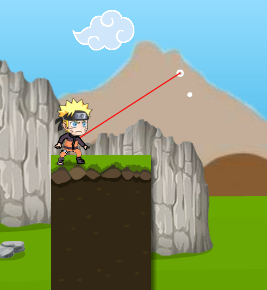 Naruto Jump Training Game
