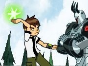 Ben 10 Super Bomber Game