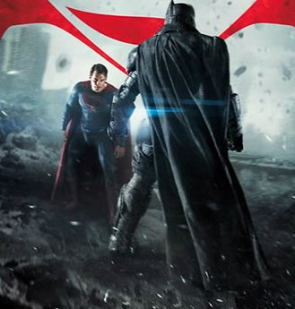 Batman vs Superman Differences Game