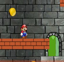 Super Mario Tower