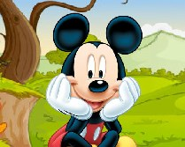 Mickey Run 3 Game