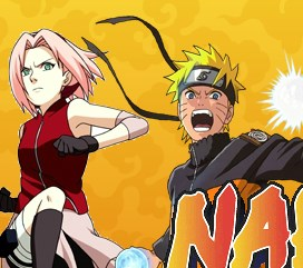 Naruto Fighting CR Kakashi Game