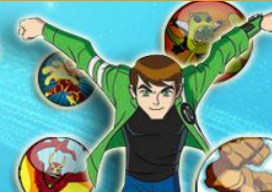 Ben10 Alien Force Protector Of The Universe