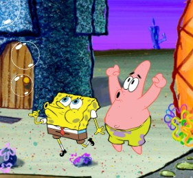 Spongebob Questpants 3 Curse of Flying Dutchman