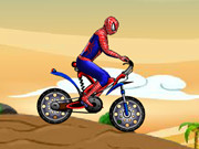 Spiderman Monster Journey Game