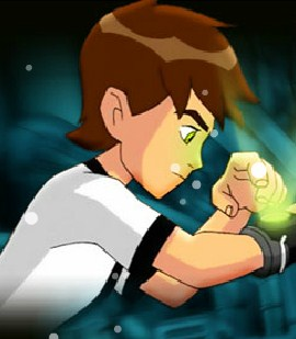 Ben10 Vs Aliens Game