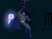 Batmans Ultimate Rescue Game