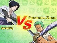 One Piece Vs Naruto Cr Zoro