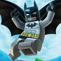The LEGO Batman Movie Hidden Numbers