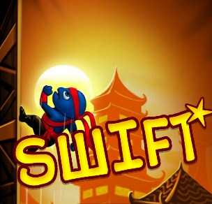 Swift Ninja Game