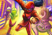Super House of Dead Ninjas Game
